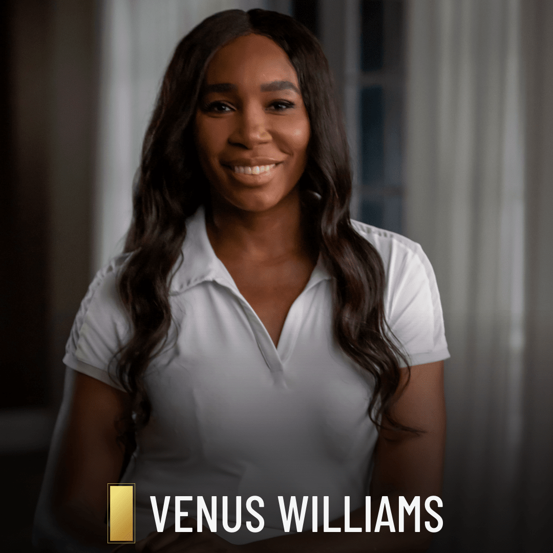 EleVen by Venus Williams Partners with TopCourt
