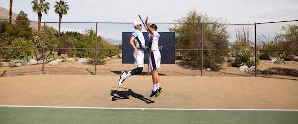 The Bryan Brothers-TopCourt