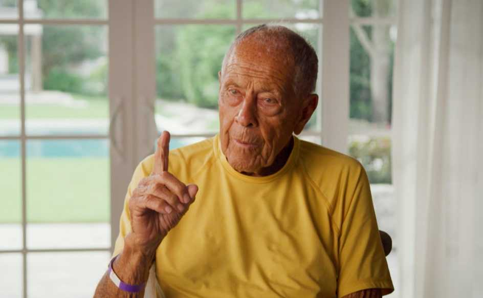 Episode 4: The People That Mean The Most - Nick Bollettieri TopCourt