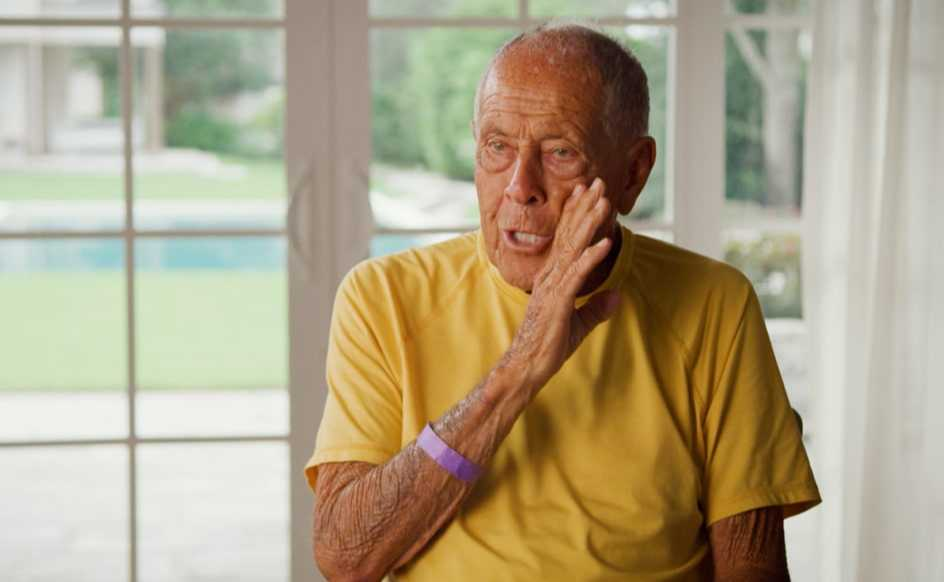 Episode 6: The Player, The Coach, and The Parent - Nick Bollettieri TopCourt