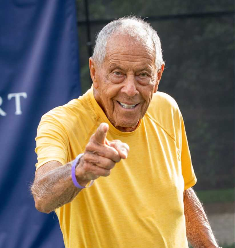 Nick Bollettieri-TopCourt