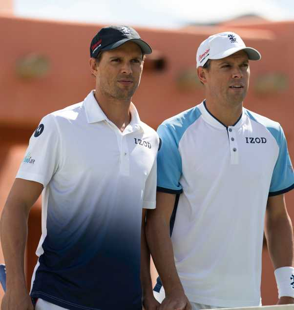 The Bryan Brothers TopCourt